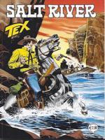Tex #627 – Salt River  (Boselli, Andreucci)