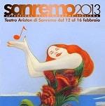Lorenzo Mattotti disegna il manifesto ufficiale della 63° edizione del Festival di Sanremo.