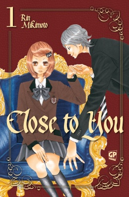 Close to you #1 (Mikimoto)
