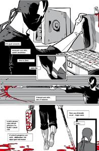 Il ritorno di Grendel: intervista ad Antonio Solinas, supervisore della collana Panini Comics