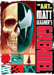 Matt Wagner e la maschera di Grendel, the Devil