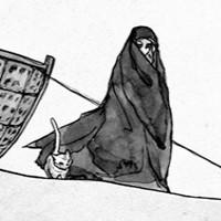 Noé di Stepahn Levallois, recensione A Fumetti di Stefania Aquaro