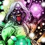 """UniversItalia ristampa """"Heavy Bone"""", lo zombie metallaro di Enzo Rizzi"""