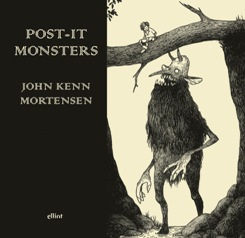 Post-it Monsters (Mortensen)