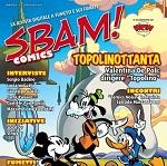 È uscito il nr. 7 di Sbam! Comics, la rivista online sui fumetti e a fumetti.