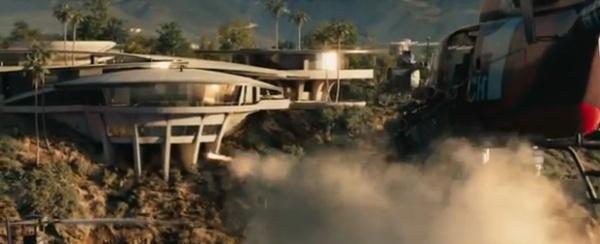Iron Man 3: lo spot del superbowl