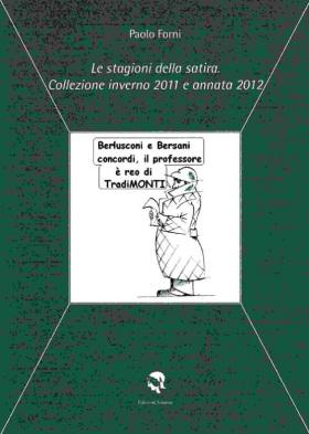 La satira di Paolo Forni in ebook: Le stagioni della satira - Senza-nome1