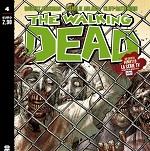 A febbraio da saldaPress paperback e albo da edicola di The Walking Dead