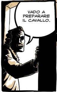 Un lungo cammino: intervista a Samuel Daveti, Lorenzo Palloni e Francesco Rossi