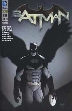 Batman #10 (AA. VV.)