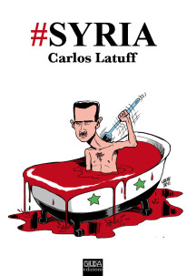 #Syria (Latuff)