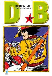 Sfoglia on-line del numero 17 di Dragon Ball Evergreen Edition