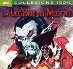 La legione dei mostri (Hopeless, Doe)