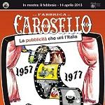 """WOW Spazio Fumetto ospita la mostra """"La Fabbrica di Carosello"""""""