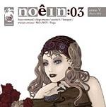 A Mantova Comics 2013 quarto numero della saga Noêin da Cyrano Comics