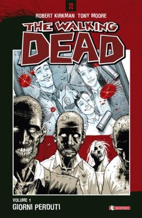 saldaPress - The Walking Dead 1