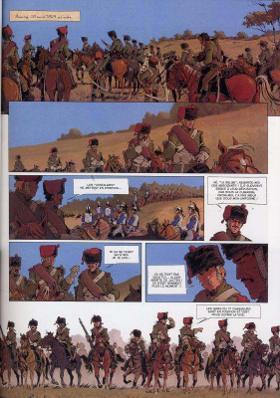 Historica #3: Michel Dufranne, Alexis Alexander e la guerra senza uscita di Marcel Godart