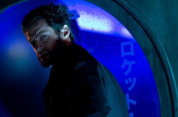 Nuova immagine da The Wolverine