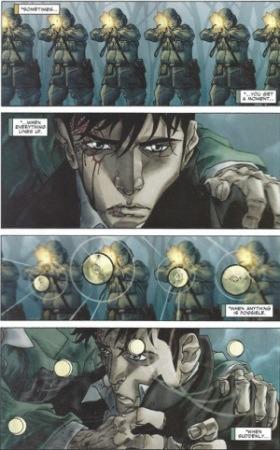 Magneto Testament: intervista a Carmine di Giandomenico