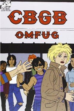 CBGB Cover