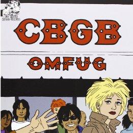 CBGB - OMFUG (Aa. Vv.)