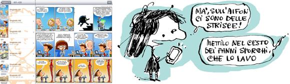 Verso un fumetto 2.0: leggere fumetti su iPad (parte 3 di 3)