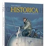 """""""Il Gufo Reale – battaglie nei cieli"""", da Mondadori il quinto volume della collana Historica"""