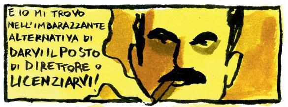Non muoio neanche se mi ammazzano - Primo Volume (Nazareno Giusti)_Recensioni