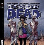 Dal 15 marzo arriva in edicola l'albo numero 5 di The Walking Dead