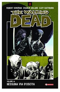 The Walking Dead 14 in uscita venerdì 29 marzo