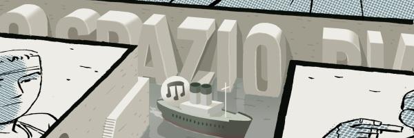 LoSpazioBianco Top Ten 2012: vota il tuo fumetto preferito!