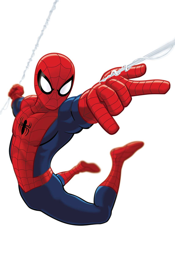 Carnage debutta su Ultimate Spider-Man