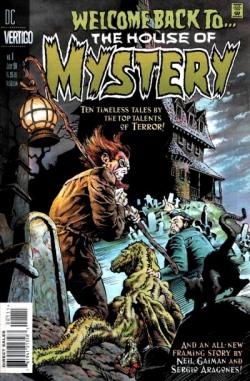 Welcome_Back_to_the_House_of_Mystery_Recensioni