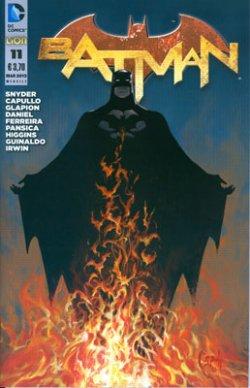 Batman #11 (AA.VV.)