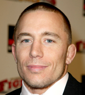 Captain America: The Winter Soldier - Georges St-Pierre è Batroc