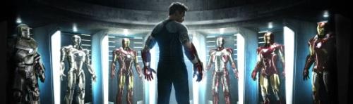 Nuvole di Celluloide: novità su Iron Man 3, dai set di The Amazing Spider-Man 2 e molto altro