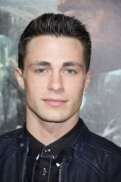 Arrow: Colton Haynes promosso a regular
