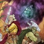 """La miniserie fantasy """"Dragonero"""" sarà presentata in anteprima a Etna Comics 2013"""