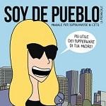 Soy de pueblo il comic che ha spopolato in Spagna esce in Italia per Hop!