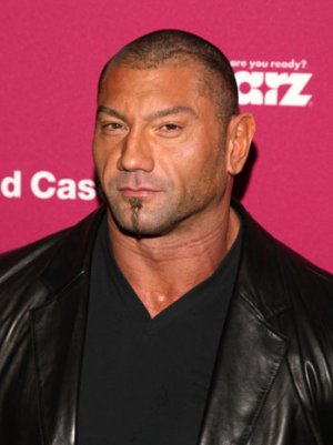 Guardians of The Galaxy: Dave Bautista è Drax