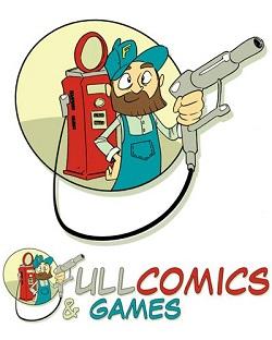 full comics