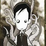 Diábolo Edizioni presenta: Il giovane Lovecraft