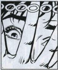"""Julia, il """"Cadavere in trasferta"""" e l'italiano innamorato"""
