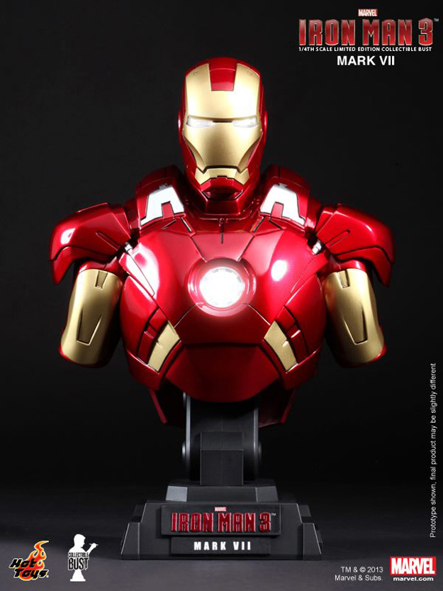 ironman3bust1_Nuvole di celluloide
