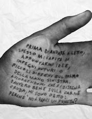 La mano sinistra (Risuleo, Mazzoni)