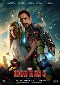 Nuovo poster per Iron Man 3