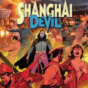 Shanghai Devil #17 - A Ferro e Fuoco (Manfredi, Perovic)