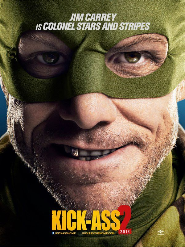 Kick-Ass 2: nuovo trailer e poster