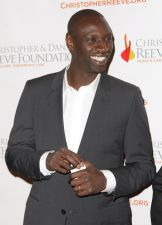 Omar Sy in X-Men: Days of Future Past