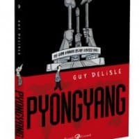 E' in arrivo dalla Rizzoli/Lizard Pyongyang di Guy Delisle